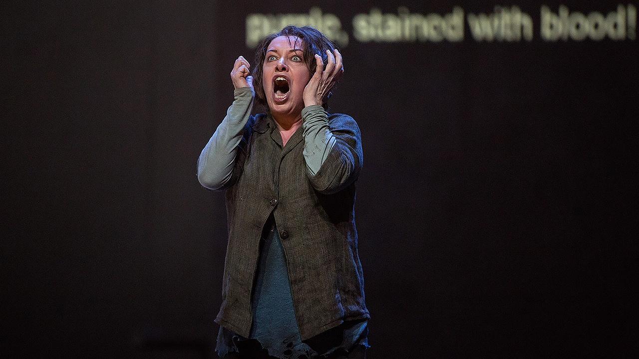 Great Performances at the Met: Elektra