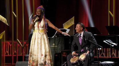Great Performances -- GRAMMY Salute to Music Legends™: Tribute to Celia Cruz