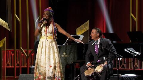 Great Performances -- S43 Ep7: GRAMMY Salute to Music Legends™: Tribute to Celia C