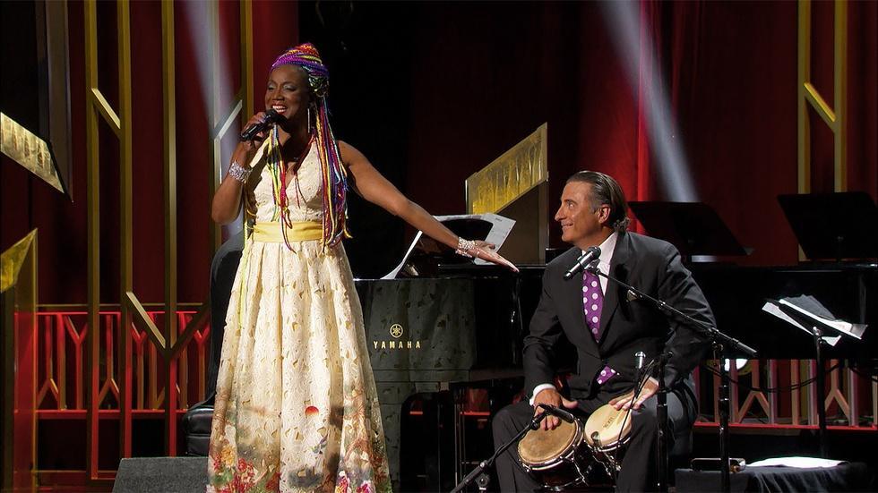 GRAMMY Salute to Music Legends™: Tribute to Celia Cruz image