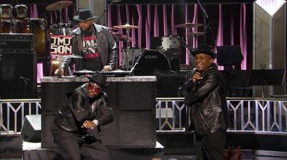Great Performances -- GRAMMY Salute to Music Legends™: Run-DMC Medley