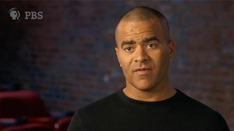 S44 E4: Christopher Jackson on George Washington