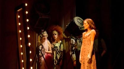Great Performances -- Let Me Entertain You - Louise as Gypsy Rose Lee