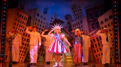 Great Performances -- Gypsy
