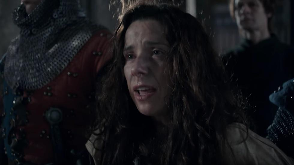 The Arrest of the Duchess | Henry VI Part 1 image