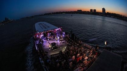 Great Performances -- Circle Line | Alicia Keys - Landmarks Live