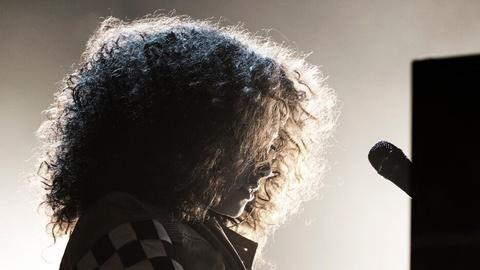 S44 E12: New York City Love   Alicia Keys - Landmarks Live in Concert