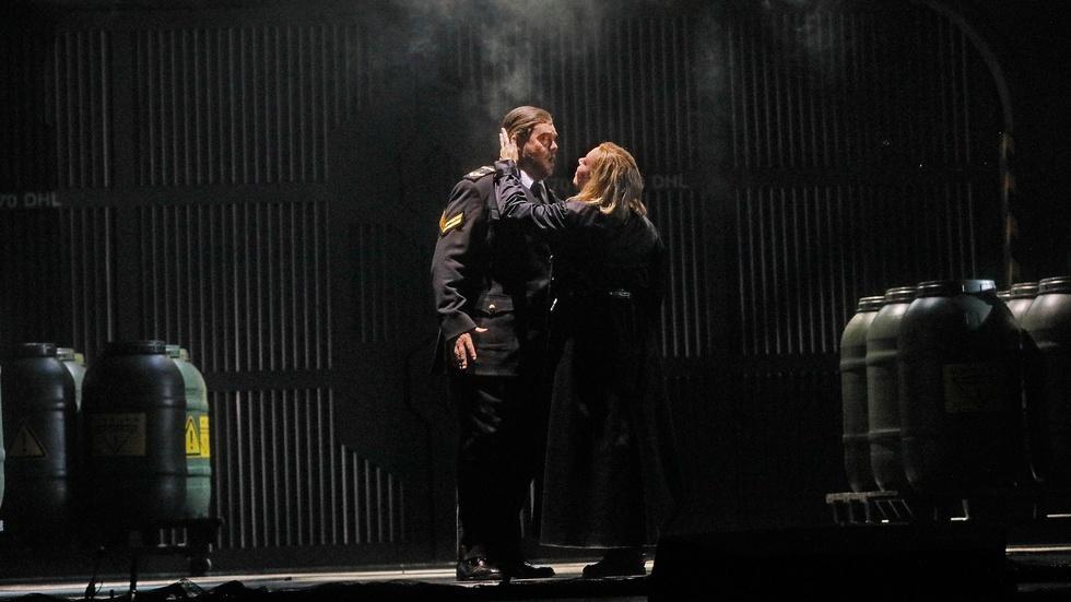 S43 Ep24: Tristan und Isolde with Nina Stemme and Stuart Ske image