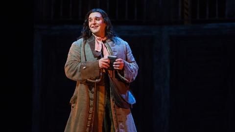 Great Performances -- S44 Ep14: GP at the Met: Don Giovanni - Preview
