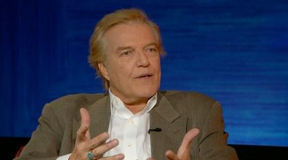 Great Performances -- Peter Martins Interview with Paula Zahn
