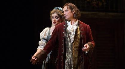 Great Performances -- La Ci Darem La Mano | Don Giovanni