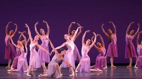 S44 E14: Gounod's Walpurgisnacht Ballet   NYC Ballet in Paris