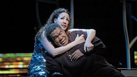 Great Performances -- S44 Ep17: GMET: L'Amour de Loin | Preview