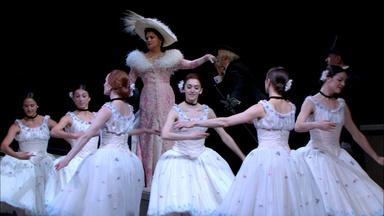GP at the Met: Manon