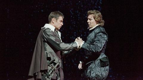 Great Performances -- GP at the Met: Don Carlo