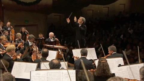 Great Performances -- San Francisco Symphony at 100
