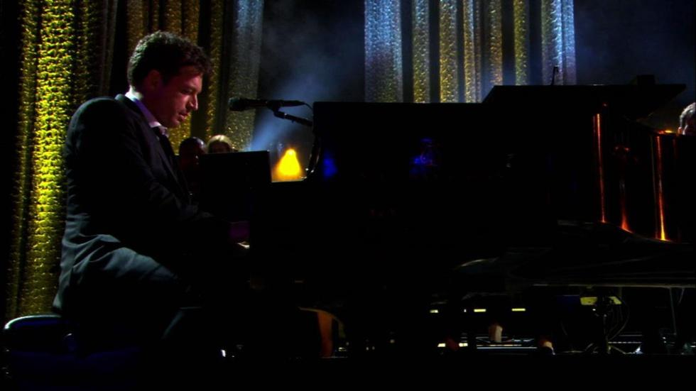 """Harry Connick Jr. performs """"Nowhere with Love"""" image"""