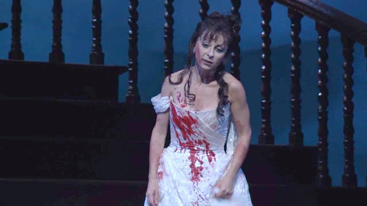 Lucia di lammermoor natalie dessay vocal problems
