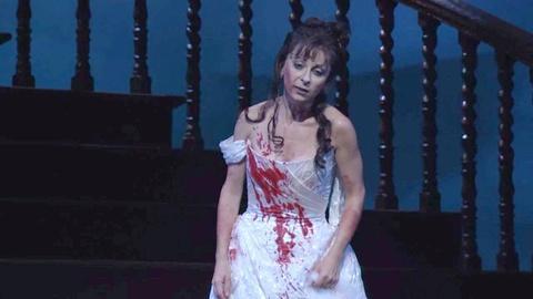 Great Performances -- S5: Spargi d'amaro pianto from Lucia di Lammermoor