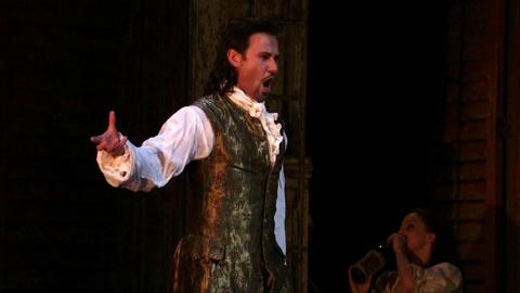 "Great Performances -- S6: The ""Champagne Aria"" from Don Giovanni"