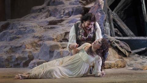 Great Performances -- Il Trovatore