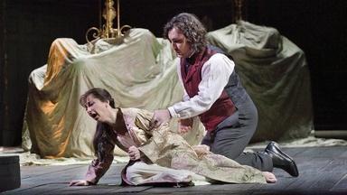 GP at the Met: Lucia di Lammermoor