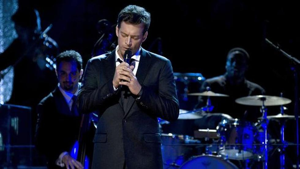 Interview with Harry Connick, Jr. image