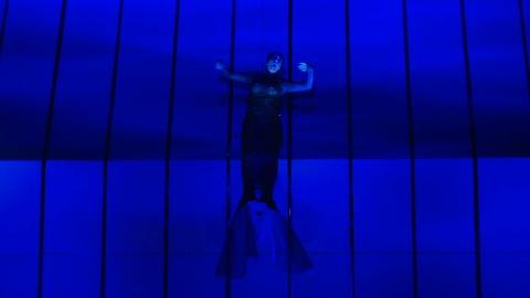 Great Performances -- S6: Wagner's Dream: The Opening Bars of Rheingold