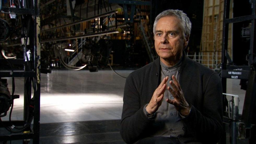 Interview with John Neumeier image