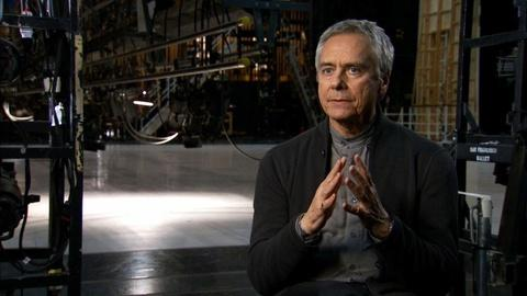 Interview with John Neumeier