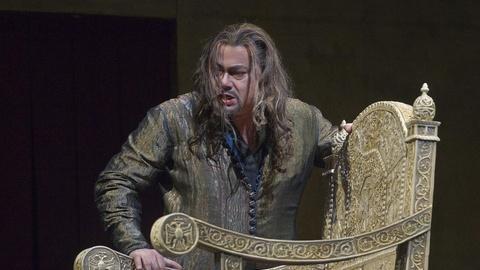 Great Performances -- Boris Godunov - Preview