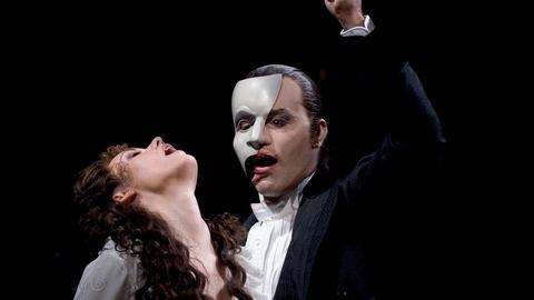 Great Performances -- The Phantom of the Opera at the Royal Albert Hall