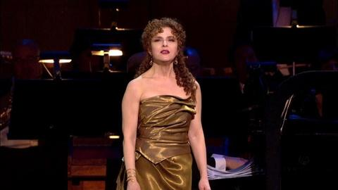 "Great Performances -- S35: ""Move On"" from Sondheim! The Birthday Concert"
