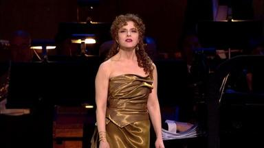 """""""Move On"""" from Sondheim! The Birthday Concert"""