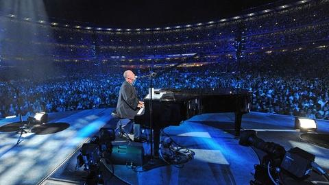 Great Performances -- S35 Ep14: Billy Joel: Live at Shea Stadium
