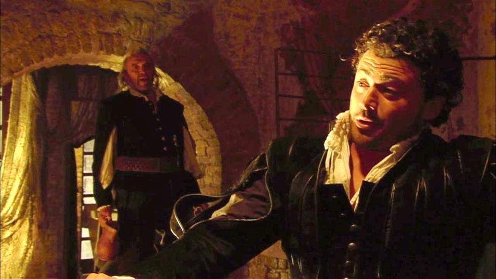 """Rigoletto from Mantua: """"La Donna e Mobile"""" image"""