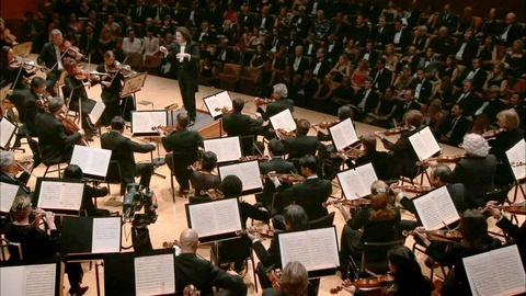 Great Performances -- S37: LA Phil performs An American in Paris