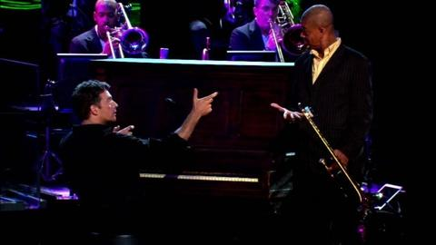 "Great Performances -- S36: Harry Connick Jr. performs ""Take Her to Mardi Gras"""