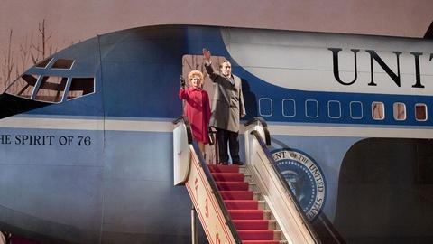 Great Performances -- S5: GP at the Met: Nixon in China