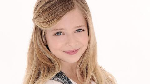 Great Performances -- S36: Jackie Evancho: Dream with Me in Concert