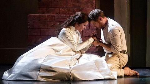 Great Performances -- S4: GP at the Met: Hamlet - Preview