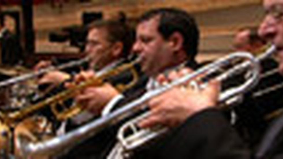 Carnegie Hall 2008: A Celebration of Leonard Bernstein image