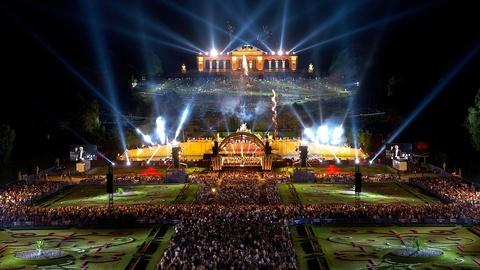 Great Performances -- S36 Ep8: Vienna Philharmonic Summer Night 2011
