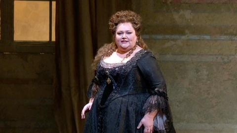 Great Performances -- S6: Stephanie Blythe in Rodelinda