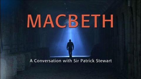 Great Performances -- S35 Ep14: Macbeth: A Conversation with Sir Patrick Stewart