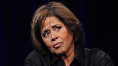 """Anna Deavere Smith Talks About """"Let Me Down Easy"""""""