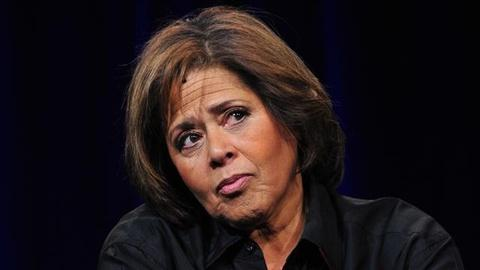 """S39 E8: Anna Deavere Smith Talks About """"Let Me Down Easy"""""""