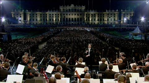 Great Performances -- S37: Vienna Philharmonic Summer Night Concert Dance of the H