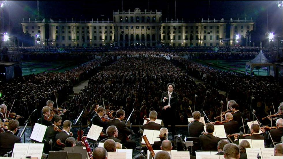 Vienna Philharmonic Summer Night Concert Dance of the Hours image