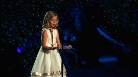 "Great Performances -- S36: Jackie Evancho sings ""Nessun Dorma"""